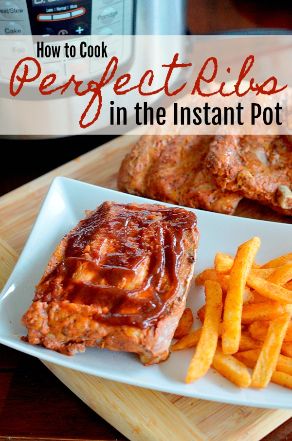 how to cook with the instant pot