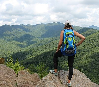 8 Hiking Essentials and How to Fuel Your Adventures