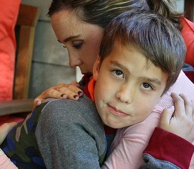Tips to Help Kids Cope with Toxic Stress