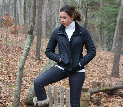 Stay Warm in Style with prAna Clothing