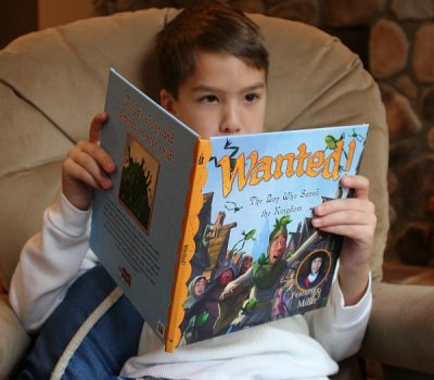 Holiday Gift Ideas for Adventure-Loving Young Readers