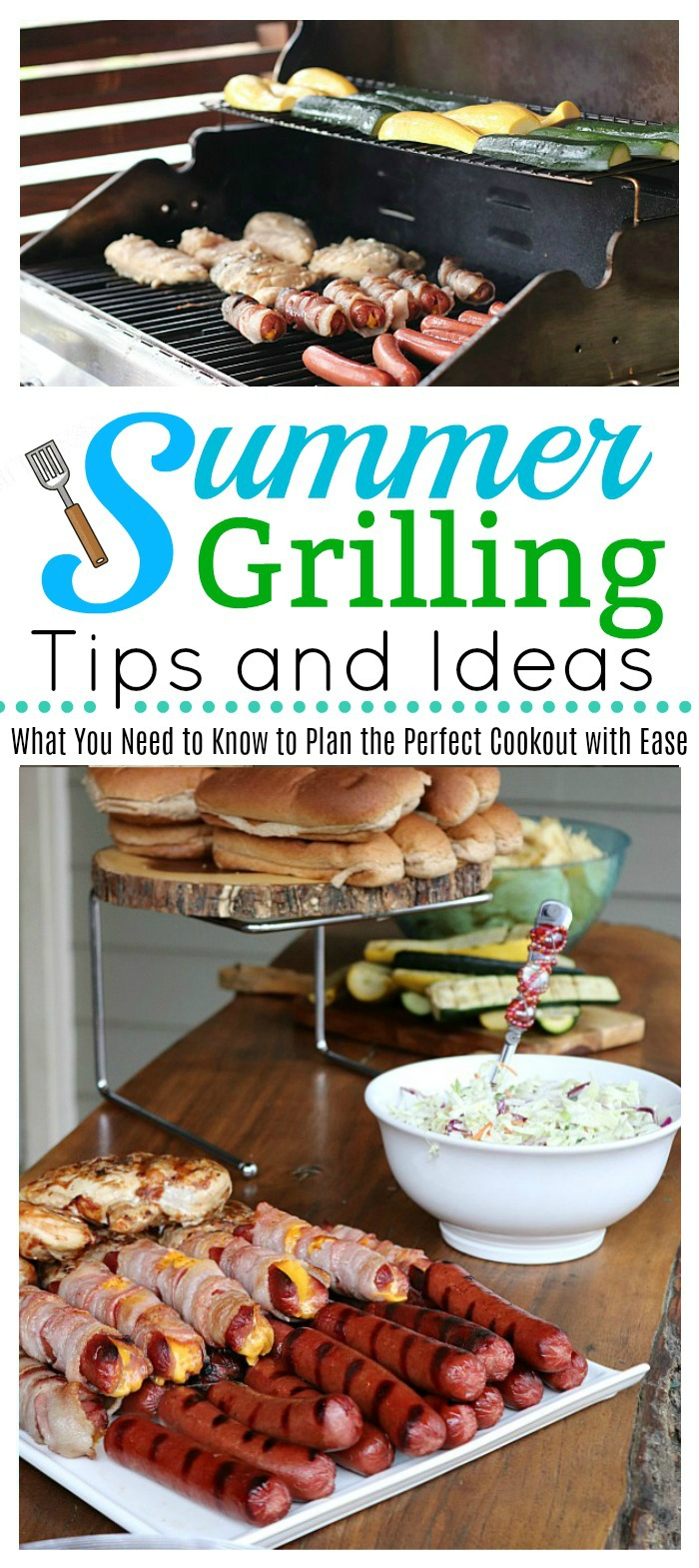 Summer Grilling Tips And Ideas Mom Unleashed